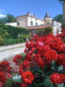 Chateau la Grolet