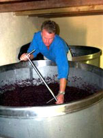 Post House Wines: hands on approach to wine-making