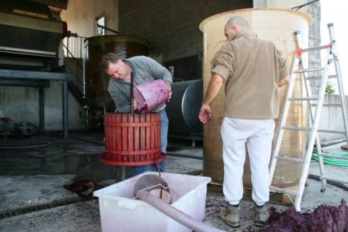Domaine Begude Handpressing Pinot Noir