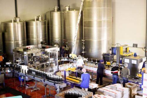 Imbuko Winery, South Africa