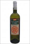 Cascina del melo Gavi DOCG vegan Wine