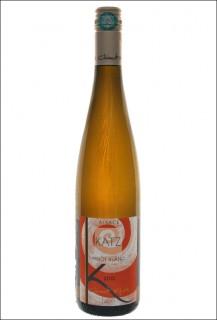 Pinot Blanc Katz Clement Klur