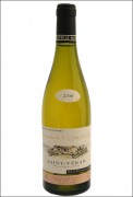 Senaillet Saint Veran Vegan Organic white wine