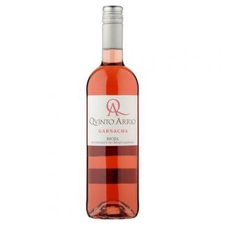 Rioja Rose Quinto Arrio