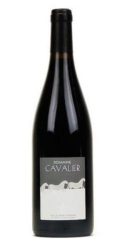 Lascaux Cavalier Rouge