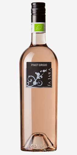 La Jara Pinot Grigio Rose
