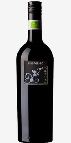 La Jara Pinot Grigio